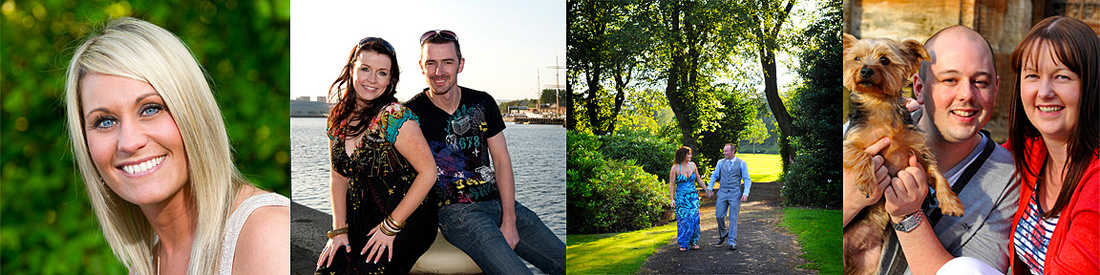 John Carroll Photography & Videography Glasgow Lanarkshire Scotland