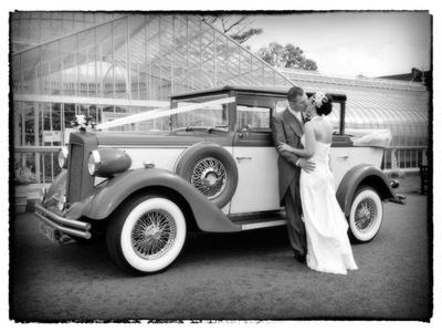 Wedding Transport John Carroll Photography & Videography Glasgow Lanarkshire Scotland