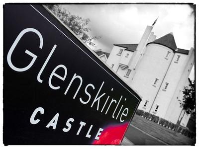 John Carroll Photography & Videography at Glenskirlie Castle, Banknock
