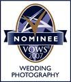 VOWS Award - John Carroll Photography & Videography Glasgow Lanarkshire Scotland